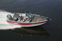 2017 - Smoker-Craft Boats - Pro Angler 162 XL