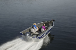 2017 - Smoker-Craft Boats - Pro Angler 171 XL