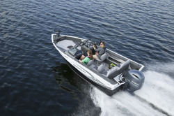 2017 - Smoker-Craft Boats - Ultima 182