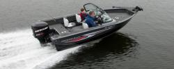 2017 - Smoker-Craft Boats - Pro Angler 161 XL