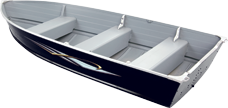 2017 - Smoker-Craft Boats - Voyager 14 SS