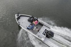 2018 - Smoker-Craft Boats - Pro Mag 171