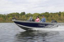 2018 - Smoker-Craft Boats - Pro Mag 161