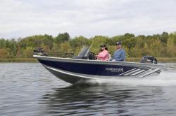 2018 - Smoker-Craft Boats - Pro Mag 161