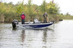 2018 - Smoker-Craft Boats - Pro Mag 162