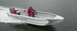 2018 - Smoker-Craft Boats - 1660 Pro Sportsman