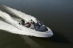 2018 - Smoker-Craft Boats - X2 Phantom