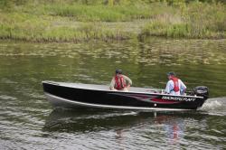 2020 - Smoker-Craft Boats - 16 Big Fish