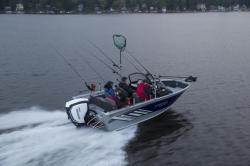 2020 - Smoker-Craft Boats - Pro Mag 172