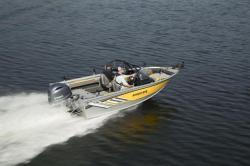 2020 - Smoker-Craft Boats - Explorer 182