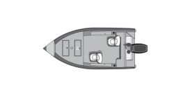 2021 - Smoker-Craft Boats - Angler 14 T