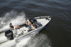 2021 - Smoker-Craft Boats - Ultima 172