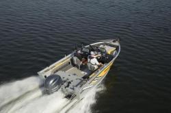 2021 - Smoker-Craft Boats - Explorer 172