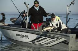 2021 - Smoker-Craft Boats - Pro Angler 182 XL