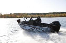 2021 - Smoker-Craft Boats - Adventurer 178 FNS
