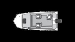 2021 - Smoker-Craft Boats - 1660 Sportsman