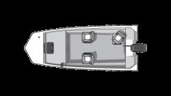 2021 - Smoker-Craft Boats - 1866 Sportsman