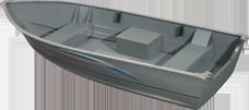 2021 - Smoker-Craft Boats - Alaskan 13 DLX