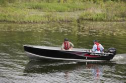 2021 - Smoker-Craft Boats - 16 Big Fish