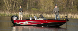 2021 - Smoker-Craft Boats - Pro Angler 172