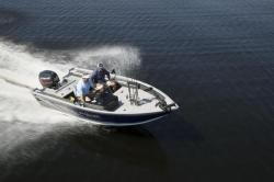 2021 - Smoker-Craft Boats - Pro Angler 161 XL