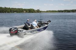 2021 - Smoker-Craft Boats - Pro Angler 161