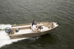 2021 - Smoker-Craft Boats - 180 Freedom SC