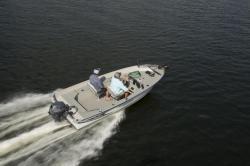 2021 - Smoker-Craft Boats - Angler 16 SC