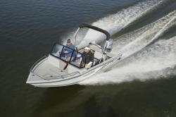 2021 - Smoker-Craft Boats - 162 Pro Tracer