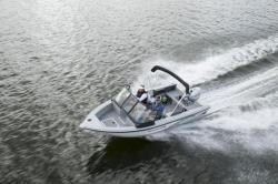 2021 - Smoker-Craft Boats - Osprey 162