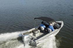 2021 - Smoker-Craft Boats - Osprey 172