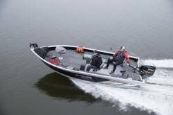 2021 - Smoker-Craft Boats - Adventurer 188 T