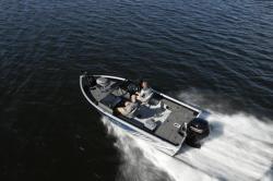 2021 - Smoker-Craft Boats - Adventurer 178 DC