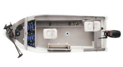 Smoker-Craft Boats 140 Pro Mag Multi-Species Fishing Boat