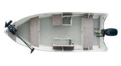 Smoker-Craft Boats 14 Big Fisherman Utility Boat