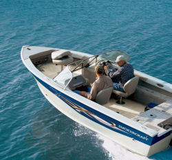 2008 - Smoker-Craft Boats - 192 Millentia