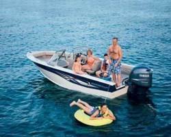 2008 - Smoker-Craft Boats - 172 Ultima