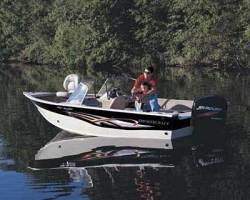 2008 - Smoker-Craft Boats - 172 Pro Angler