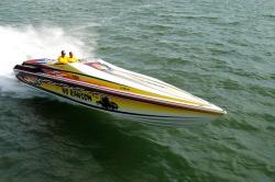 2012 - Sonic USA - 45 Supercruise