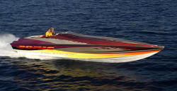 Sonic USA 42SS High Performance Boat