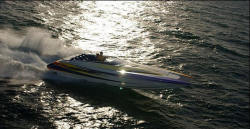 Sonic USA Sonic Cat High Performance Boat