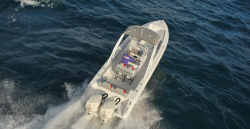 2008 - Sonic Boats - 32 CC Open