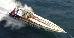 2008 - Sonic USA - 45SS