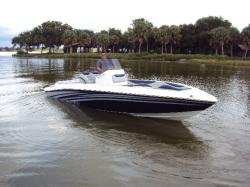 2011 - Spectre Powerboats - 260 Roadster