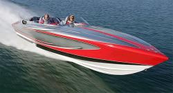 2011 - Spectre Powerboats - Frisini 30- Vendetta