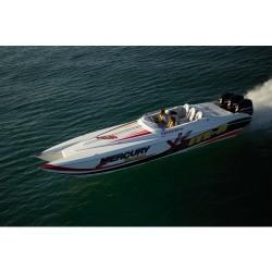 2011 - Spectre Powerboats - SC32