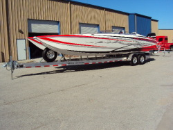 2012 - Spectre Powerboats - SC32