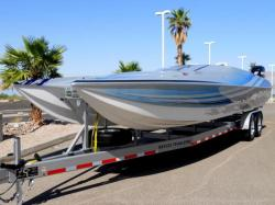 2012 - Spectre Powerboats - SC30