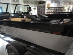 2007 - Ranger Boats AR - 519 SVX