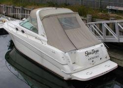 2001 - Sea Ray Boats - 290 Sundancer